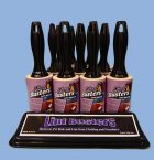 Lint Buster Display stand